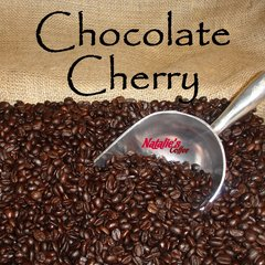 Chocolate Cherry Fresh Roasted Gourmet Flavored Coffee
