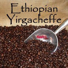 Ethiopian Yirgacheffe Fresh Roasted Gourmet Coffee 12 oz Bag