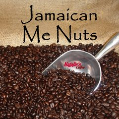 Jamaican Me Nuts Fresh Roasted Gourmet Flavored Coffee