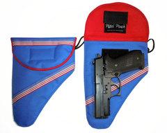 Pistol Pouch - Patriot