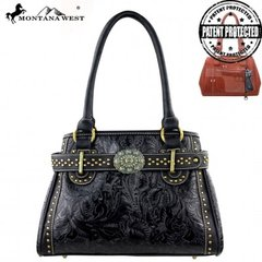 Montana West Concho Concealed Carry Purse