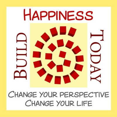 Build Happiness Today