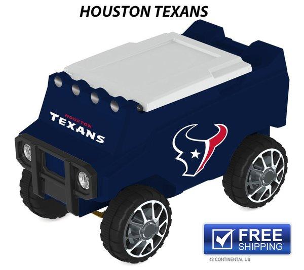 Houston Texans Rc Cooler C3 Custom Coolers