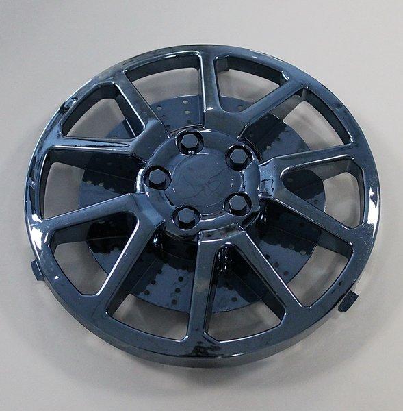 Hubcap | Blue - Set of 4 | C3 Custom Coolers