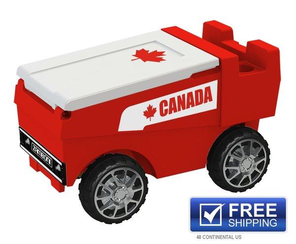 Rc Zamboni Canada C3 Custom Coolers