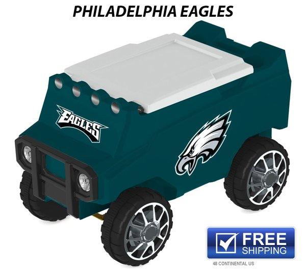 Philadelphia Eagles Rc Cooler C3 Custom Coolers