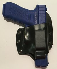 Glock Inside the Waistband Black