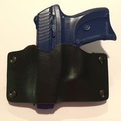 Ruger Outside The Waistband Holster