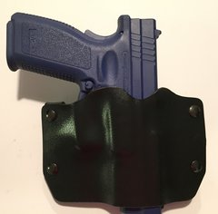 Springfield Outside The Waistband Holster