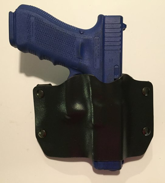Glock Outside Waitband Holster