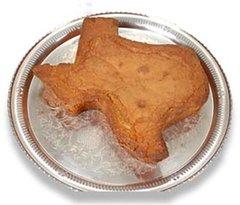 Texas Lemon Cake