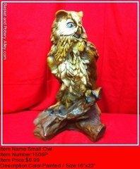 Small Owl -#1506P