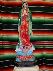 Md Virgen de Guadalupe - #4163