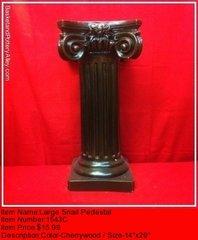 Large Snail Pedestal - #1543C