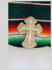 Trebol Cross - #