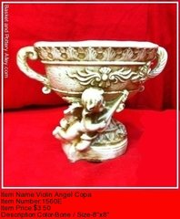 Violin Angel Copa - #1560E