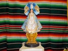 Virgen de San Juan - #4583