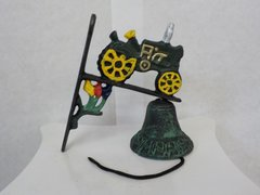 """Tractor"" Bell - #65007"