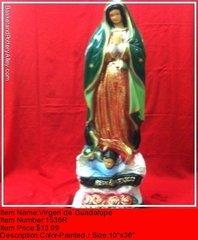 Virgen de Guadalupe - #1536R