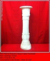 Fancy Copa Pedestal - #1554C