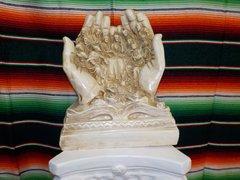 Praying Hands - #4311