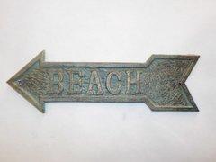 Beach Plaque - #65006