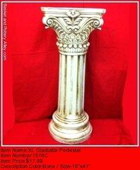 XL Gladiator Pedestal - #1518C