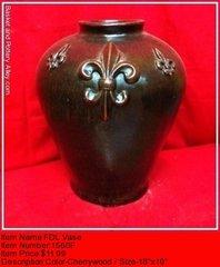FDL Vase - #1560F