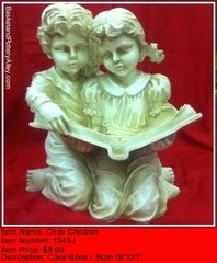 Choir Children - #1545J