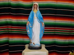 Md open arms virgen - #4690