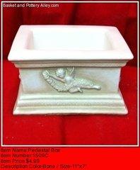 Pedestak Box - #1509C
