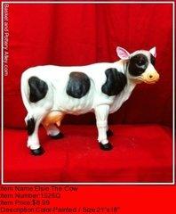 Elsie the Cow - #1526Q