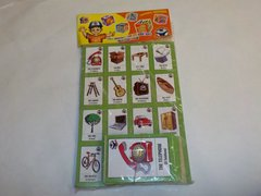 Baby Shower Loteria - #5003