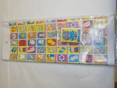 Baby Shower Loteria - #5009