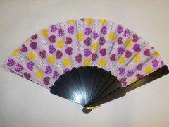 Fan - Abanico - #5002