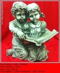 Chpoir Children - #1544J