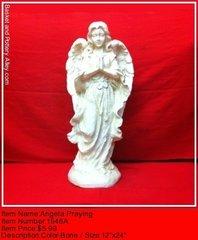Angel Praying - #1546A