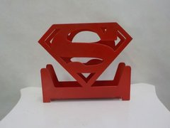Superman Napkin Holder - #65016