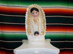 Virgencita - #4351