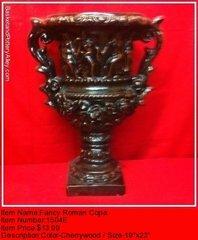 Fancy Roman Copa - #1504E