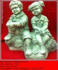 Childhood Love - #1531J