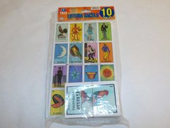 Loteria 10 Cards - #5003
