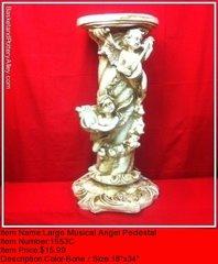 Lareg Musical Angel - #1553C