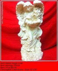 Angel Leaf - #1553A