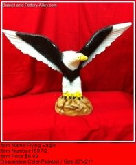 Flying Eagle - #1507Q