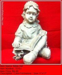 Bible Girl - #1510J