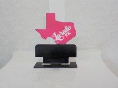 "Business Card Holder ""Laredo"" - #65010"