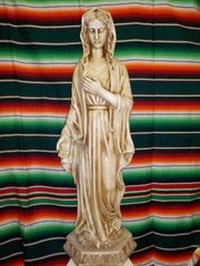 Mother Mary - #4871