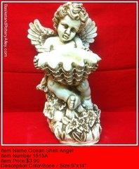 Ocena Shell Angel - #1515A