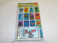 Loteria 20 Cards - #5004